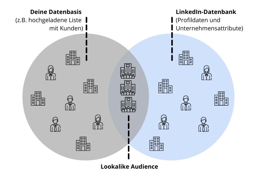LinkedIn Lookalike Audiences