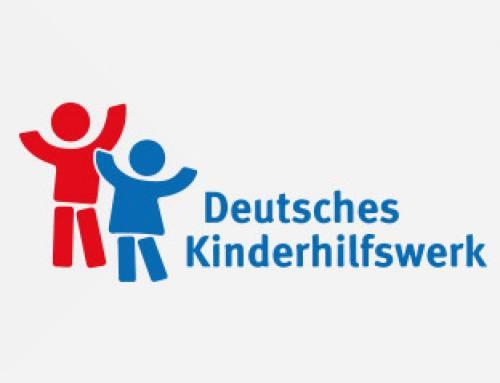 Kundenstimme: Deutsches Kinderhilfswerk e.V.