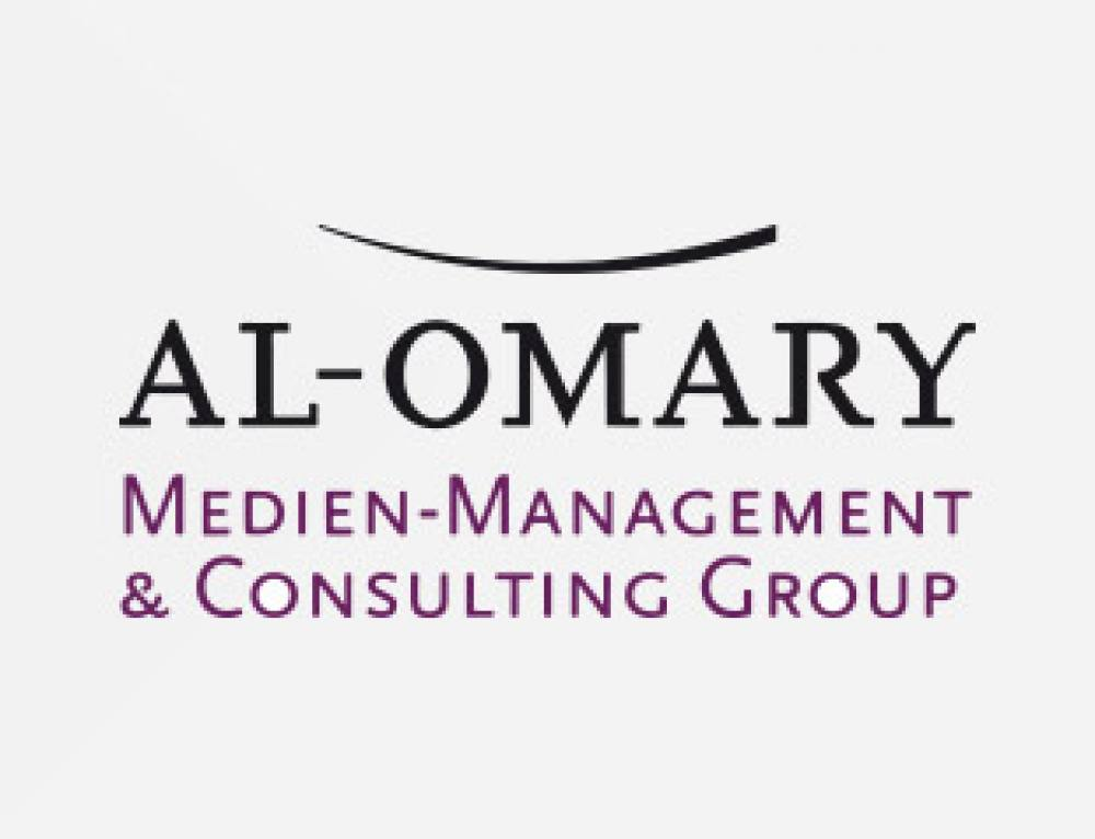 Kundenstimme: Al-Omary Medien-Management & Consulting Group