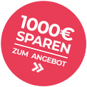 Aktion: Sparen Sie jetzt 1.000 €