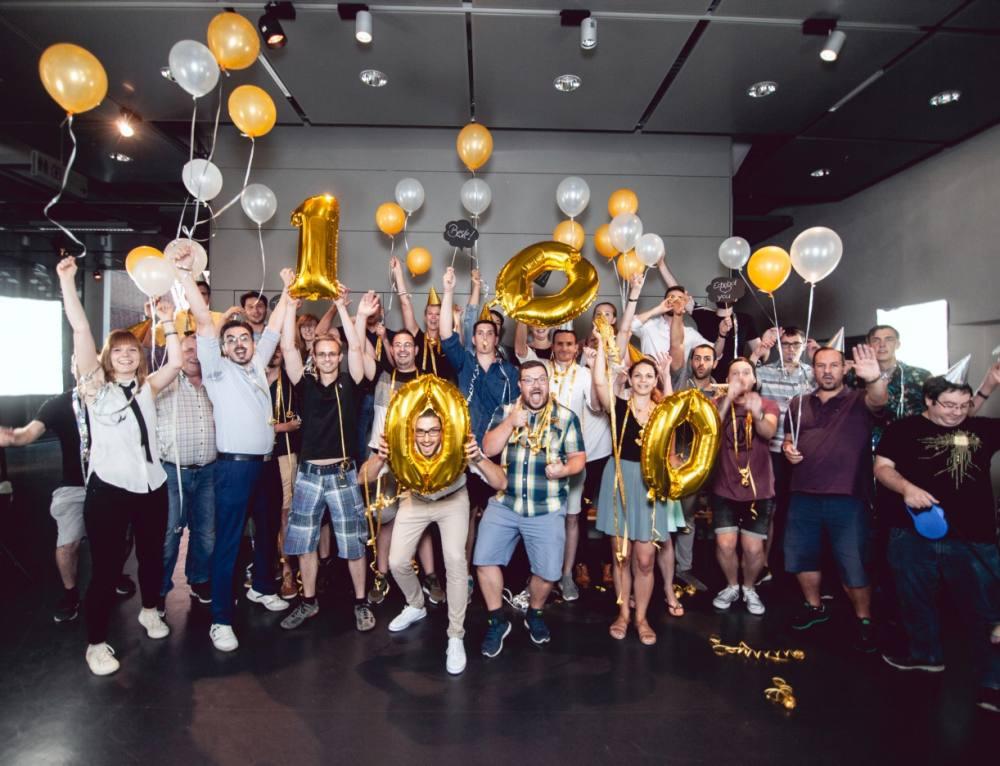 Echobot feiert 1.000 Kunden! – Mit einmaligem Aktionsangebot