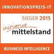 INNOVATIONSPREIS-IT Sieger-SiegelKlein
