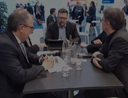 Roundtable auf der CeBIT: Kundenbeziehungen schärfen – Video
