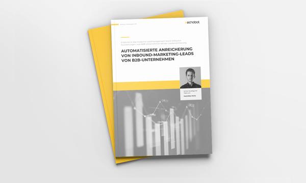Whitepaper: Automatisierte Leadanreicherung im B2B