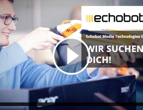 Jobs bei Echobot: Wie die Arbeit hier aussieht