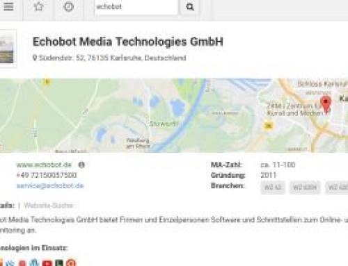 Firmenverzeichnis Deutschland: Eine Pflicht für jedes Unternehmen