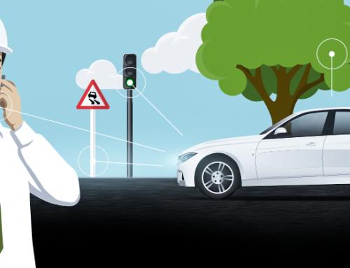 Geheimnisse der Digitalisierung: Was selbstfahrende Autos über das Unternehmen der Zukunft verraten