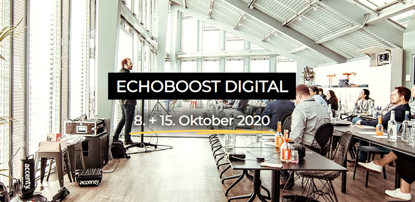 EchoBoost Digital