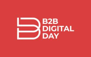 Echobot beim B2B Digital Day