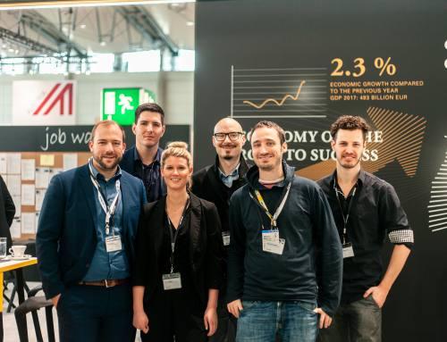Recap Hannover Messe 2019: Video, Bilder und Stimmen