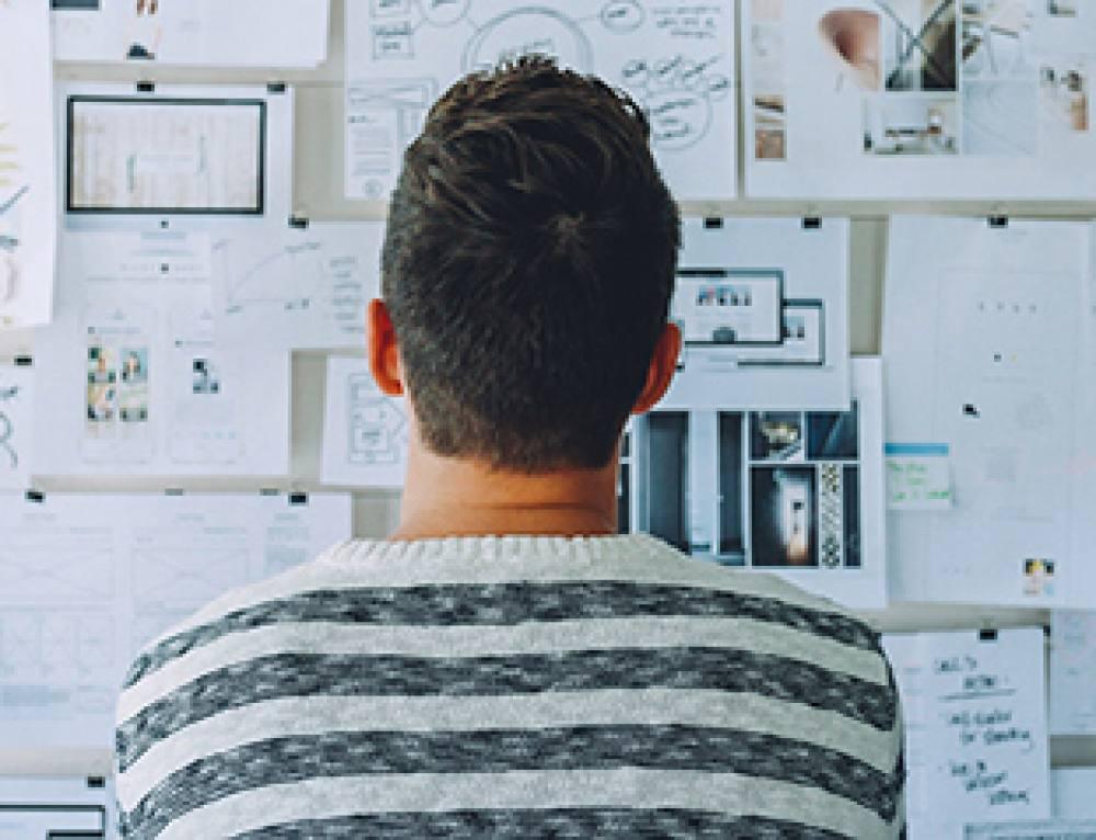 Querdenken in der B2B-Akquise: Frische Ideen zur Neukundengewinnung