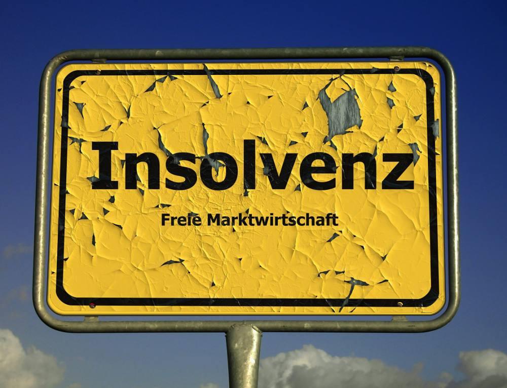Insolvenzbekanntmachung früh erkennen und zu Ihrem Vorteil nutzen
