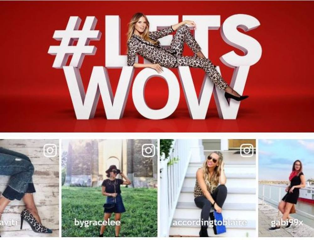 Praxisbeispiel Influencer-Marketing: Wie sich ein Discounter in die Fashion-Welt wagt