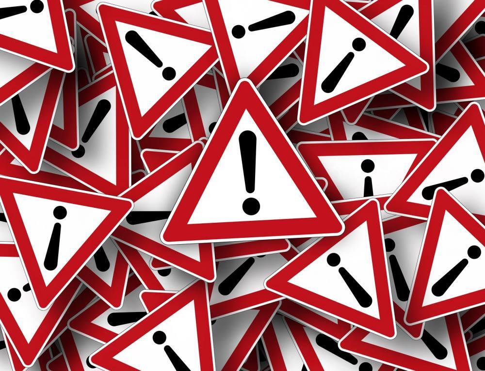 Risiko-Signale: Insolvenz, Streik oder Rechtsstreit erkennen