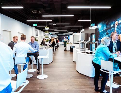 Recap: Echoboost 2019 in der SAP-Arena Mannheim