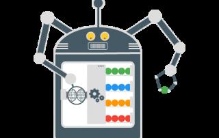 Echobot Machine Learning