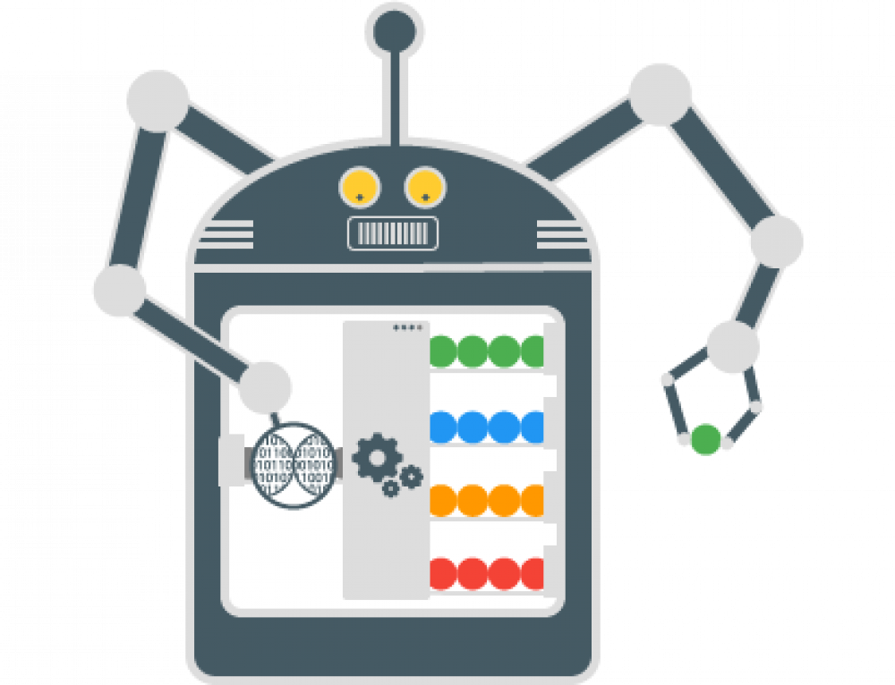 API-Erweiterung: Machine Learning auf Abruf