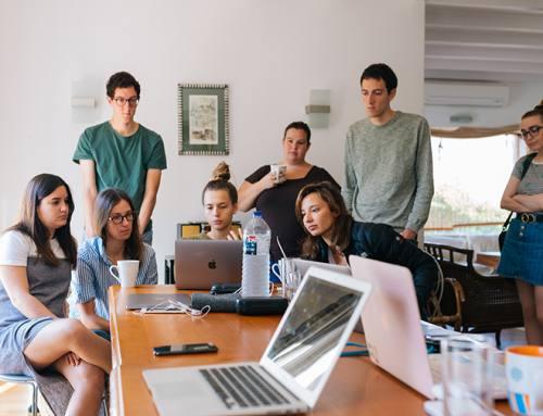 Webinar: Neue Wege für Projektvermittler
