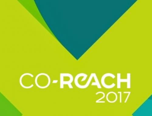 Echobot auf der CO-REACH 2017: Das erwartet Sie