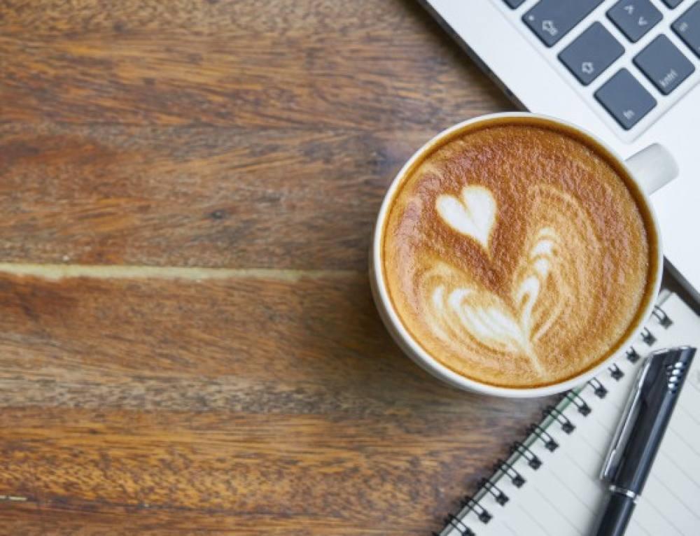 Vortrag, Kaffee und Croissant: Digital Breakfast in Stuttgart