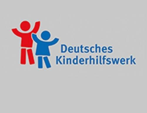 Kundenstimme: Deutsches Kinderhilfswerk e.V.