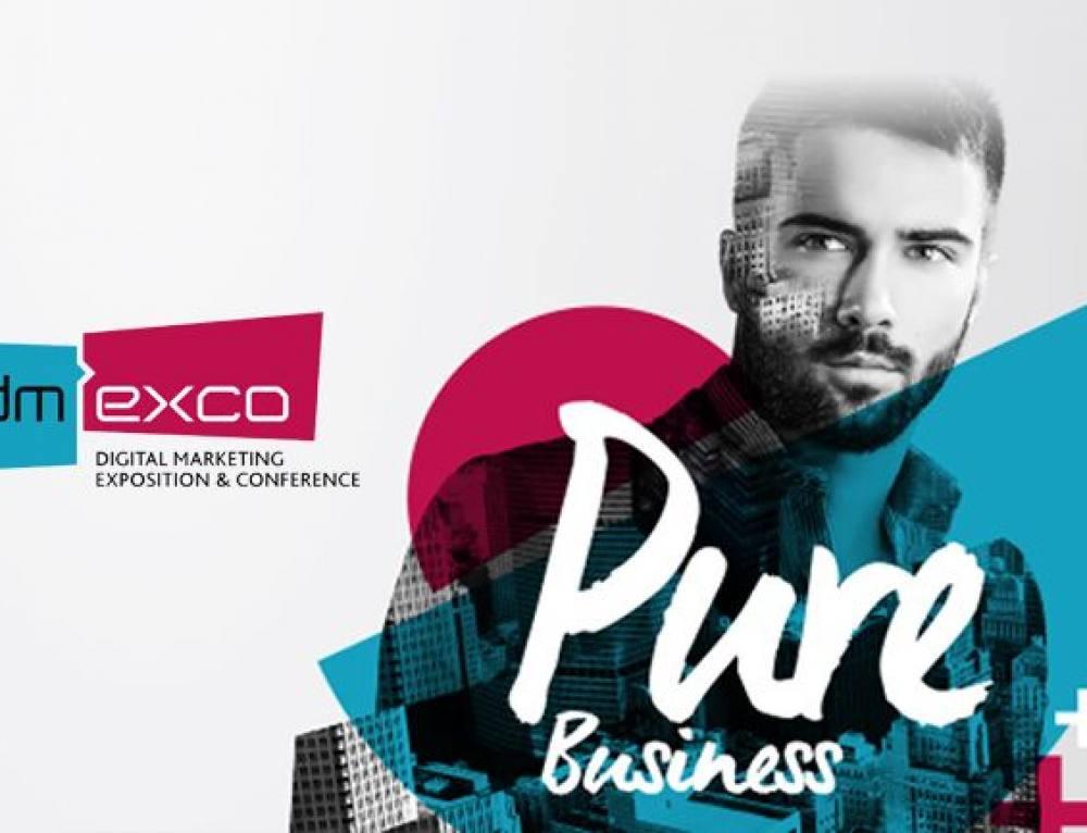 Echobot auf der dmexco 2017: Highlights und Partner