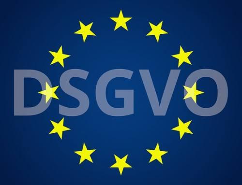 Ein Jahr DSGVO: Das sagen Mitarbeiter von Echobot