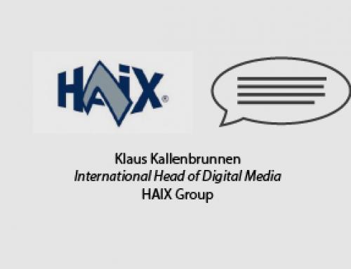 Kundenstimme: HAIX group