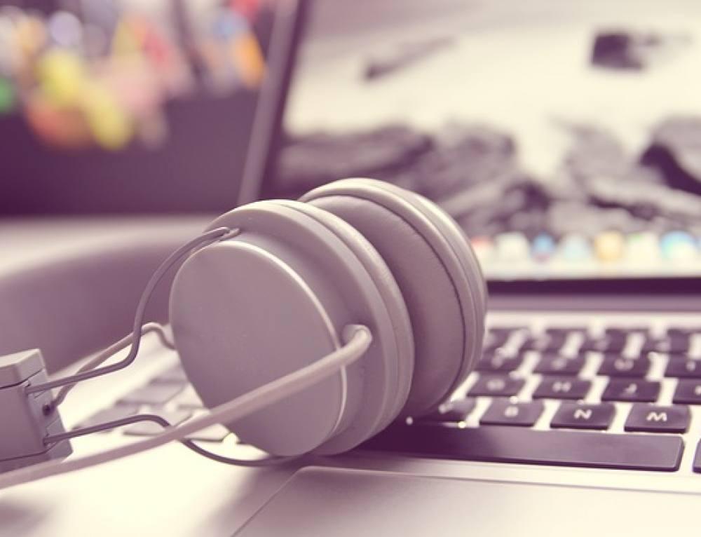 Podcast: Michael Larche zu Gast bei VertriebsFunk