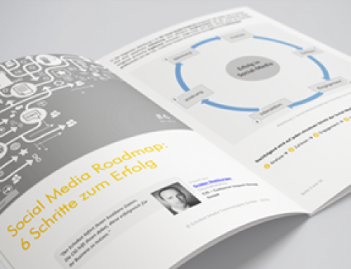 Social Media Strategie Roadmap – Whitepaper #4