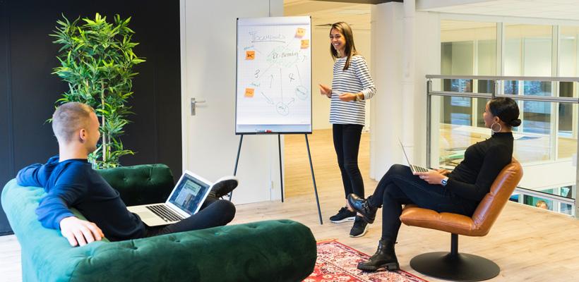 Leadgenerierung für Consulting-Unternehmen