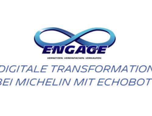 Kundenstimme: Michelin Reifenwerke AG & Co. KGaA
