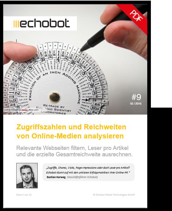 Whitepaper Online-Reichweiter