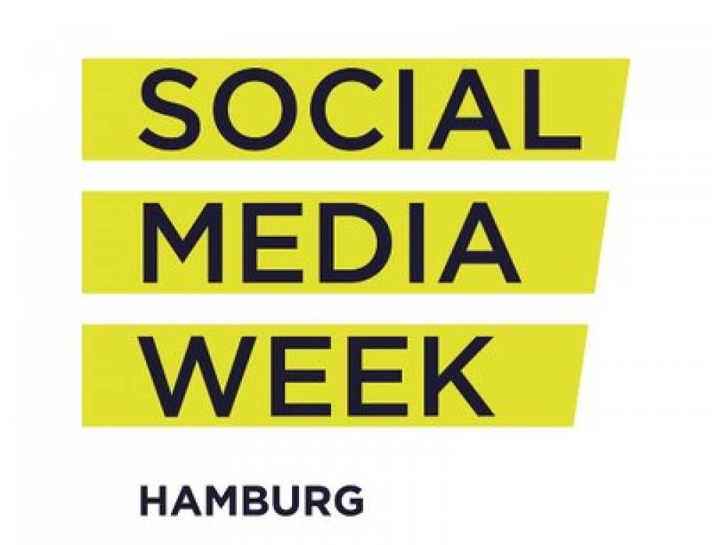 Vortrag: Echobot auf der Social Media Week Hamburg 2018