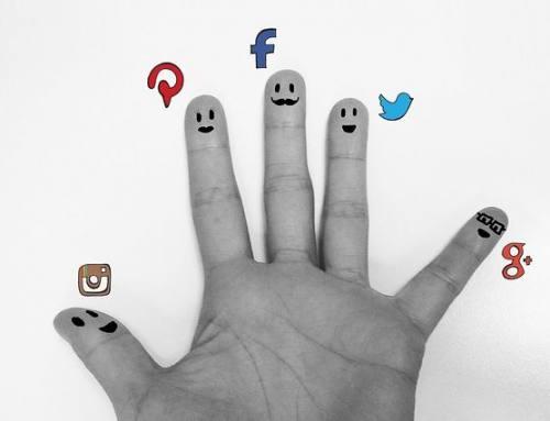 #Bildnetzwerke: Social-Media-Monitoring jetzt mit Instagram & Pinterest