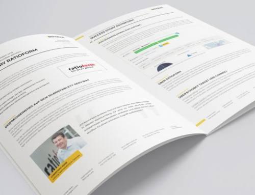10% mehr Umsatz, 15% weniger Recherchezeit: Success Stories unserer Kunden