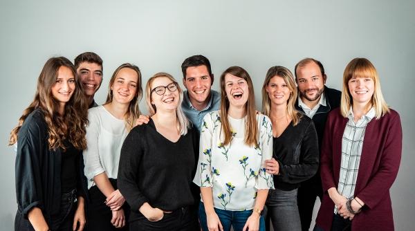 Team Customer Development