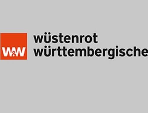 Kundenstimme: Wüstenrot & Württembergische AG